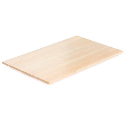 Chopping Board FRAMES GN1/1 53x32,5cm Wood/Maple solid - 1pc.