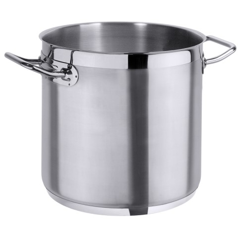 Stock Pot 2200Series 100ltr Ø50cm/height51cm StainlessSteel - 1p