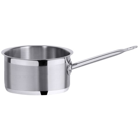 Sauce Pan 2200Series Ø16cm/height13cm Stainless Steel - 1pc.