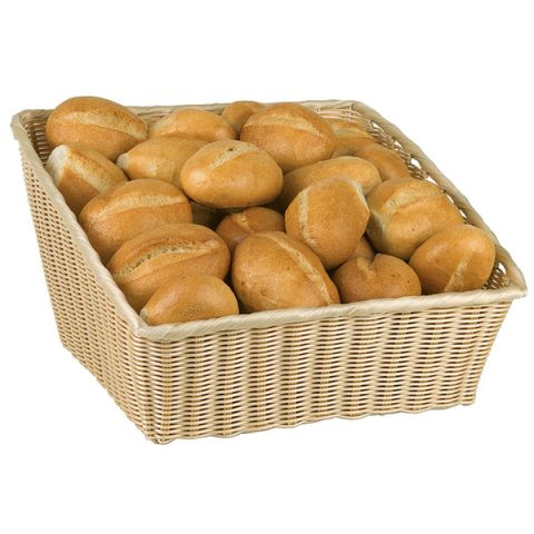 Buffet Basket LARGE 45x42cm/height24cm PP-Plastic - 1pc.