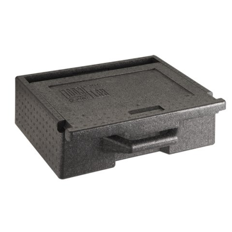 Thermo-Box HOT COOL 7,5lt. 38x30cm/Höhe13cm PP-Kunststoff - 1Stk