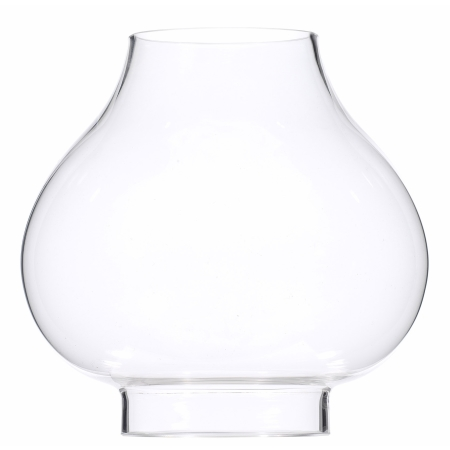 50 GLASS clear - Ø13cm/height13cm - 1pc.
