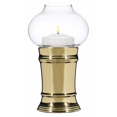GRANDEZZA Table Lamp Metal, polished brass finish - 1pc.