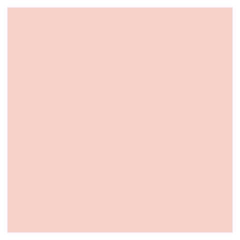 BASICS Table Cloths LIGHT PINK 80x80cm LINCLASS uni - 60pcs.