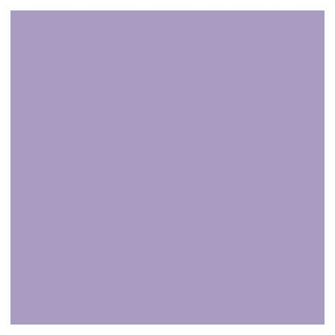 BASICS Table Cloths PURPLE 80x80cm LINCLASS-Airlaid uni - 60pcs.