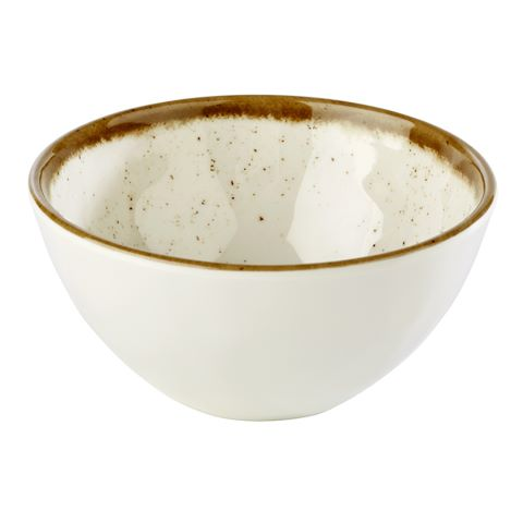 Bowl STONE ART ∅12cm/height6cm MELAMIN - 1pc.