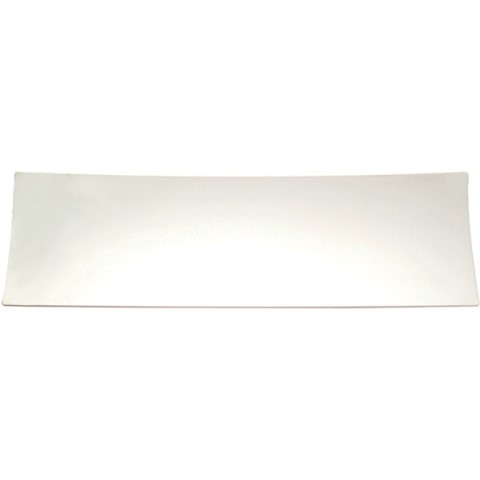 Tray BALANCE GN1/4 26,2x16,2cm/height3cm MELAMIN white - 1pc.