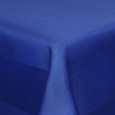 "TableCloths FLECK WEG ""Rele Release"" 95x95cm dark blue - 1pc."