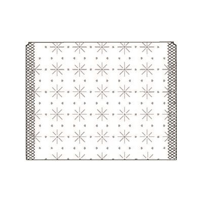 CLASSIC EggCovers Embossing 105x82mm TISSUE 9ply - 600pcs.