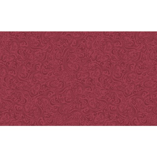 LIAS Table Runners 40cmx24lfm AIRLAID burgundy - 4pcs.
