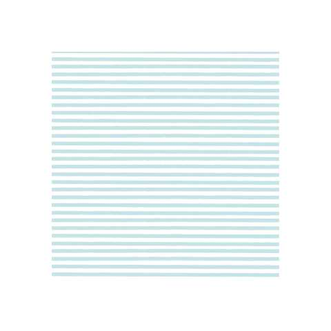 Cocktail Napkins HEIKO 25x25cm LINCLASS-Light blue - 600pcs.