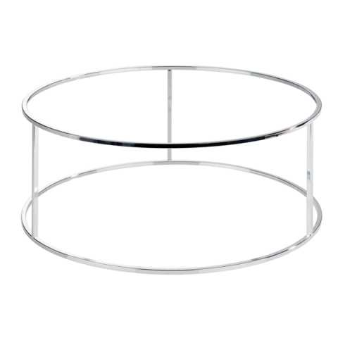 Buffet Stand ASIA PLUS Ø38cm/Height16,5cm Metal - 1pc.