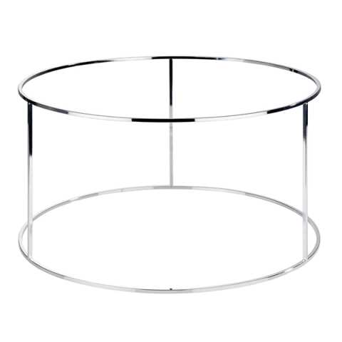Buffet Stand ASIA PLUS Ø48,5cm/Height27cm Metal - 1pc.