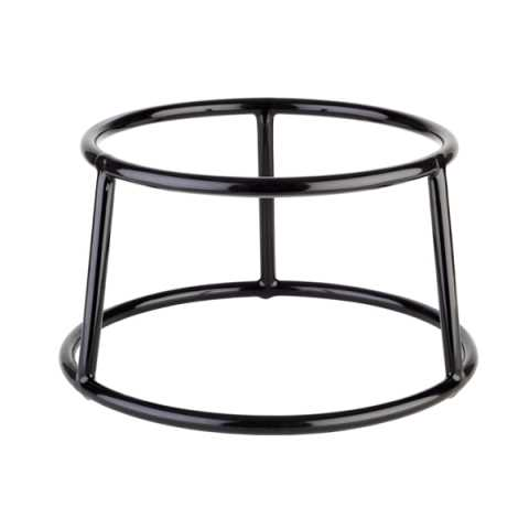 Buffet Stand MULTI ROUND Ø15,5-18cm/Height10cm Metal - 1pc.