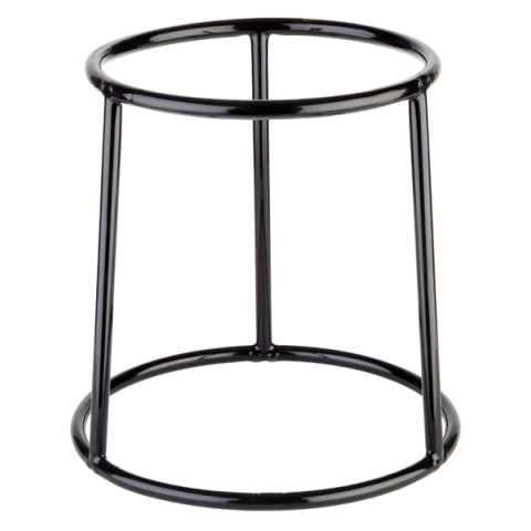 Buffet Stand MULTI ROUND Ø15,5-18cm/Height18cm Metal - 1pc.