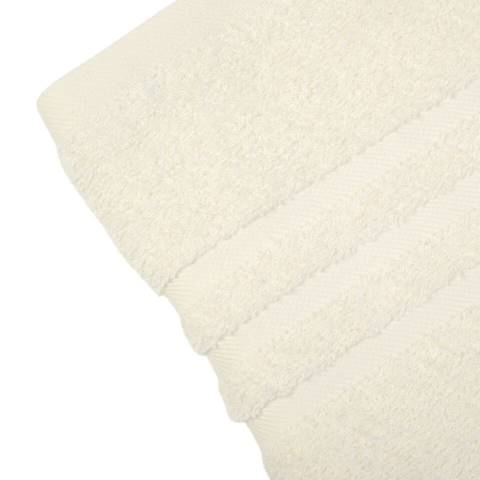 Bath Towel SYLT Towels 100x150cm COTTON nature - 1pc.