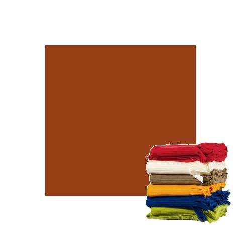 Fleece Blanket 100x150cm Polyester chocolate - 1pc.