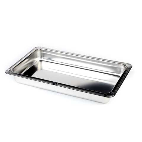 GN1/1 Container PROFI LINE 1,7liter height2cm Stainless Steel -