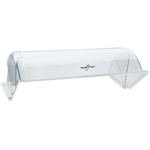 GN Rolltopcover GN1/1 Height19cm Polycarbonat - 1pc.