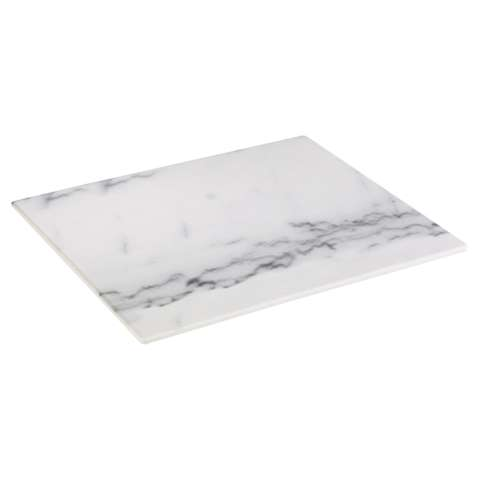 GN Tray MARBLE GN1/2 Height1,5cm MELAMIN - 1pc.
