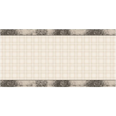 HALALI Table Runners 40cmx24lfm AIRLAID beige - 4pcs.