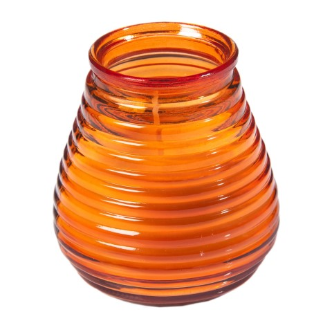 Flairlights-Candles 3x6erTrays BurningTime 60h orange - 18pcs.