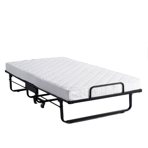 Extra/Foldaway Bed 90x200cm/height43cm incl.Cover - 1pc.