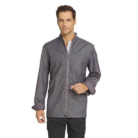 Modern Cook Jacket Sizes:42-64 Stretch jeans - 1pc.