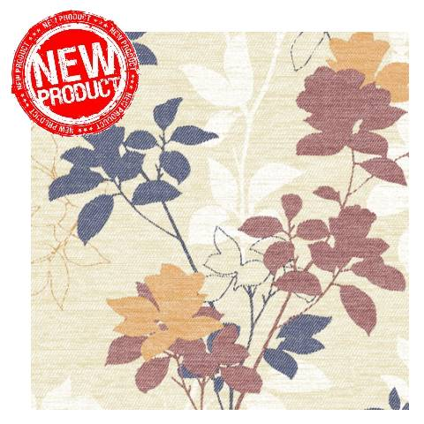 CHRISSY Servietten 40x40cm TISSUE bordeaux - 1200Stk.