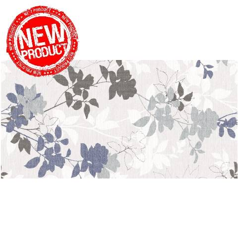CHRISSY Table Runners 40cmx24lfm AIRLAID bluegrey - 4pc.
