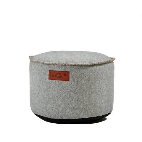 SACKit - RETROit Cobana Drum Sitzhocker OUTDOOR sand - 1Stk.