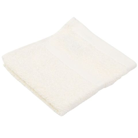 Wash Cloth SYLT Towels 30x30cm COTTON nature - 12pcs.