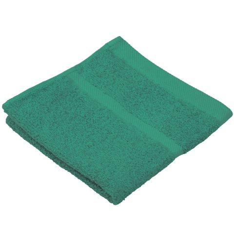 Wash Cloth SYLT Towels 30x30cm COTTON petrol - 12pcs.