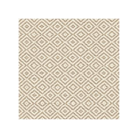 LAGOS-BASE Cocktail-Servietten 25x25cm AIRLAID beige - 600Stk.