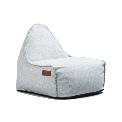 Sack it - RETROit Cobana Sitzsack OUTDOOR weiss - 1Stk.