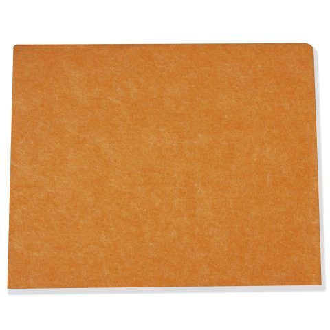 Floor Cleaning Cloth 50x60cm Thermo Fleece orange - 10pcs.