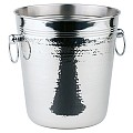 WineCooler 4ltr Ø21cm/height21,5cm STAINLESS STEEL - 1pc.