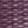 Place Mats Small Band 45x33cm PVC-Plastic violet - 6pcs.