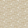Table Cloths BOB 80x80cm LINCLASS-Airlaid beige - 60pcs.