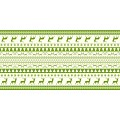 BASTI Xmas Table Runners 40cmx24lfm LINCLASS green - 4pcs.