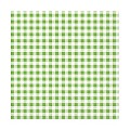 ROBIN Servietten 33x33cm 1/4fold TISSUE light green - 600pcs.