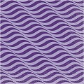 LIAS Napkins 40x40cm 1/4fold TISSUE purple - 600pcs.