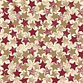 LEVI Xmas TableCloths 80x80cm PEARL COATING burgundy - 45pcs.