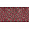 Xmas KONSTANTIN Table Runner 40cmx24lfm AIRLAID burgundy - 1pc.