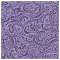 LIAS Napkins 40x40cm LINCLASS-AIRLAID purple - 300pcs.