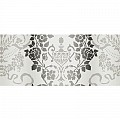 ROYAL Table Runners 40cmx24m AIRLAID grey/black - 2pcs.