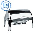 BEST! Rolltop-Chafing Dish ELITE GN1/1 h45cm STAINLESS STEEL - 1