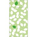 SILAS Pocket Napkins 1/8Fold LINCLASS green - 300pcs.