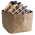 Bread Basket 12x11,5cm/Height11,5cm Natural Fibre light - 1pc.