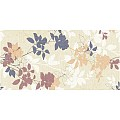CHRISSY Table Runners 40cmx24lfm LINCLASS bordeaux - 4pcs.